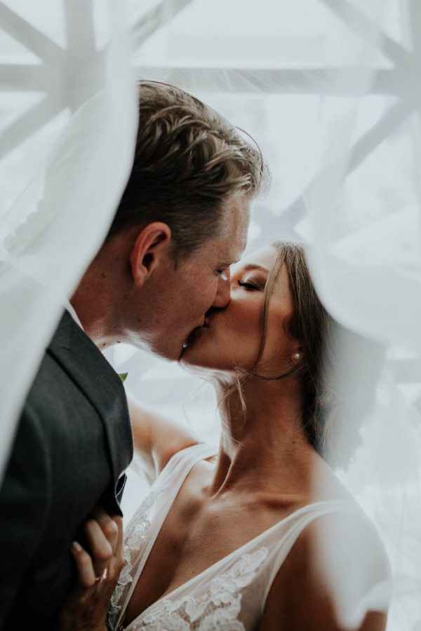 Mount Shasta Wedding at Mcloud Guest House