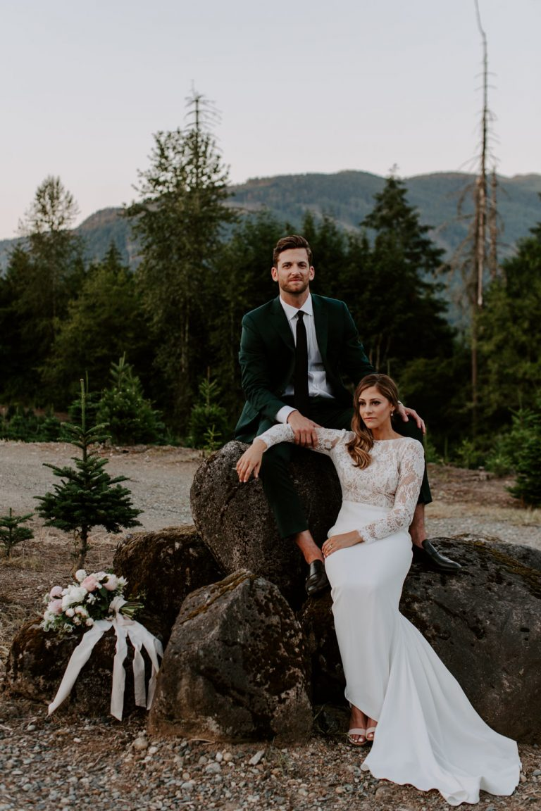 Christmas Tree Farm Weddings.Weddings Archives Page 2 Of 3 Hannah Posey